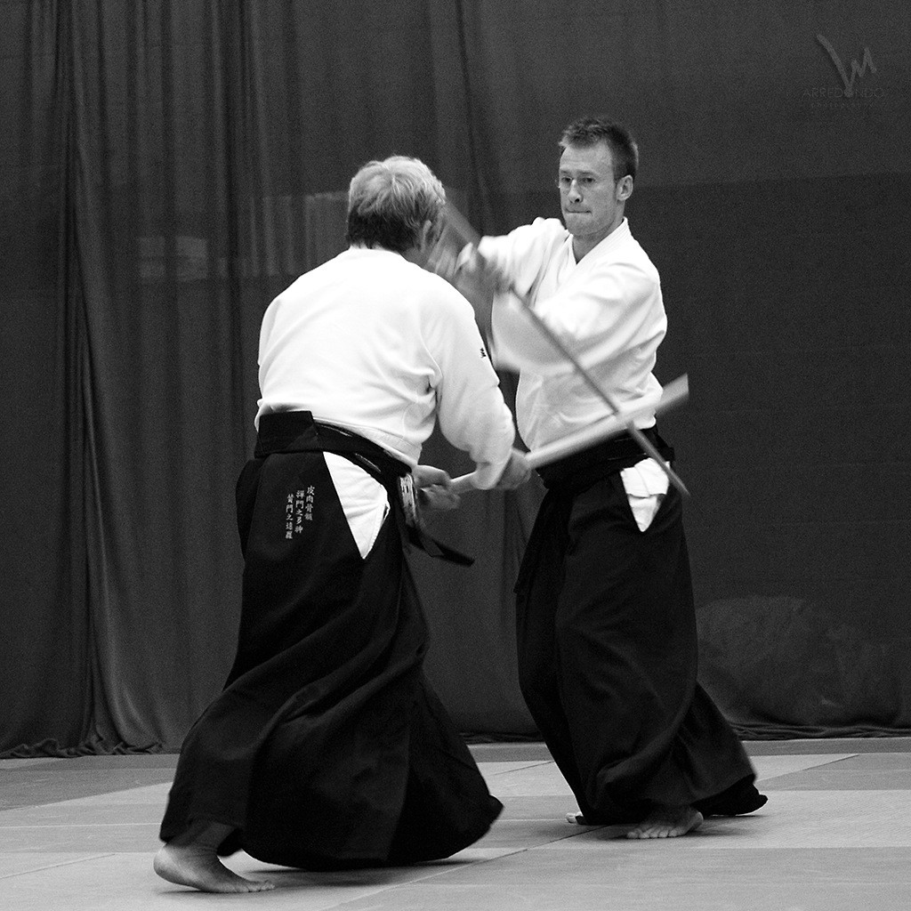 Edinburgh Aikido Seminars