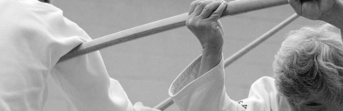 Kumi-tachi Bokken Edinburgh Aikido Toshiro Suga