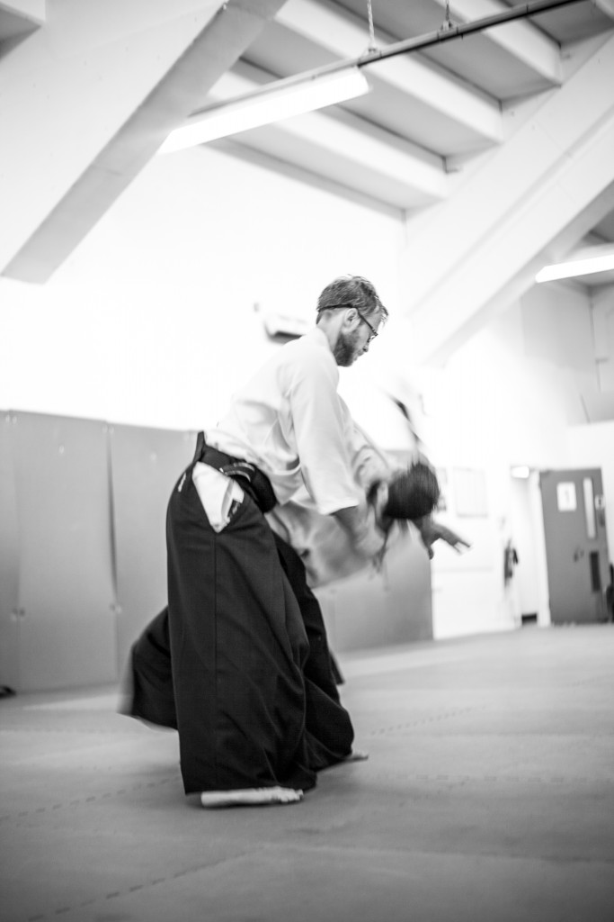 Edinburgh Aikido Club