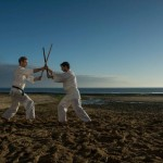 Scott Reed Aikido