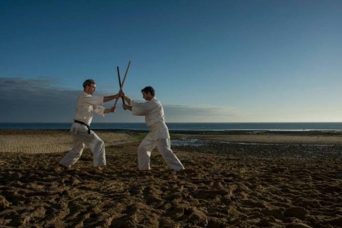 Scott Reed Aikido